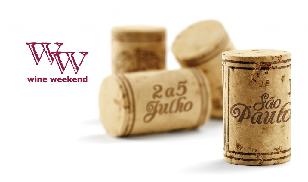 Wine Weekend | Deise Novakoski