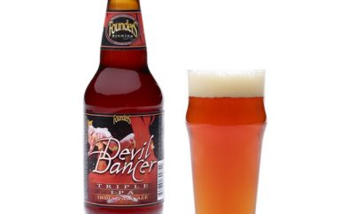 Founders Devils Dancer